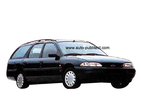 1993 ford mondeo 1 8 lx related infomation specifications weili automotive network. Black Bedroom Furniture Sets. Home Design Ideas