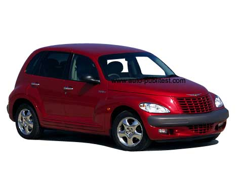 chrysler pt cruiser 2000 careos. Black Bedroom Furniture Sets. Home Design Ideas