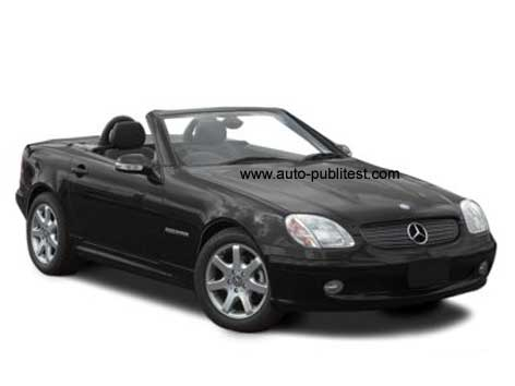 mercedes slk 1996 careos. Black Bedroom Furniture Sets. Home Design Ideas